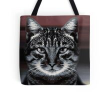 The eyes are mesmeric!!! Tote Bag