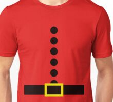 Santa/Elf Shirt Unisex T-Shirt