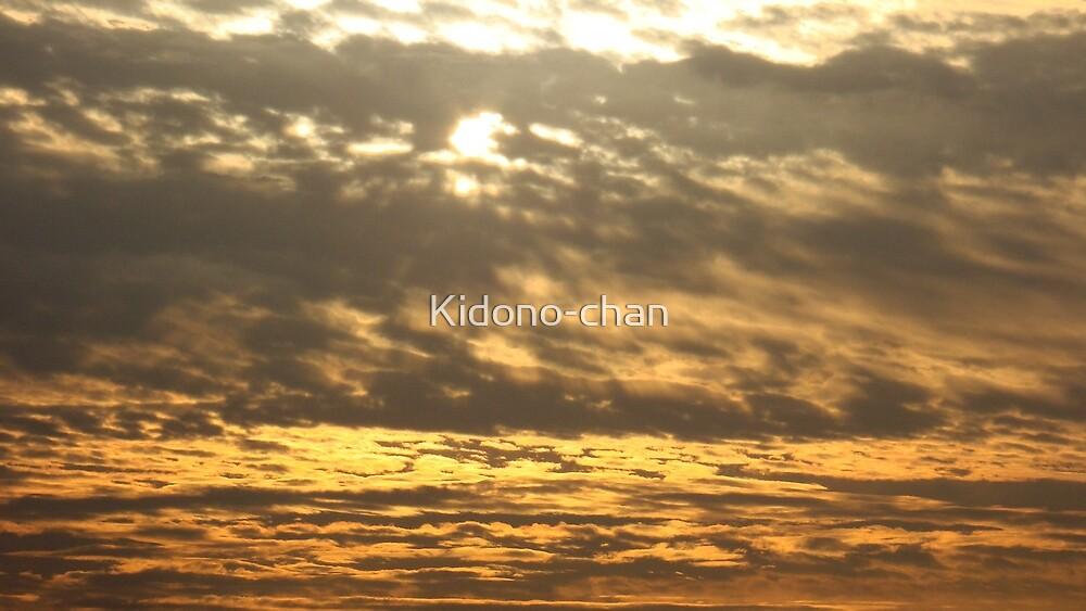Sea or Sun by Kidono-chan
