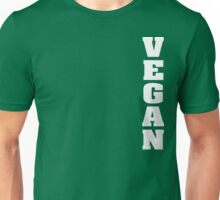 VEGAN Dark Unisex T-Shirt