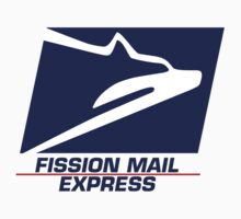 Fission Mail Express by StarzeroDigital