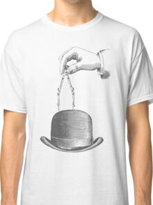 The Measure of The Mind Classic T-Shirt