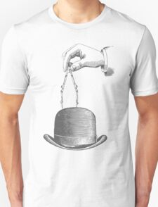The Measure of The Mind Unisex T-Shirt