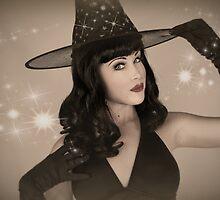 Magic by Analisa Ravella
