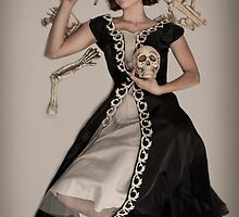 Bones by Analisa Ravella