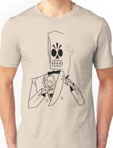 Fading Memory Unisex T-Shirt