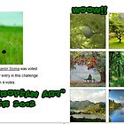 BANNER TOP TEN &quot;EASTERN EUROPEAN ART&quot; CHALLENGE OCTOBER 2012 by Guendalyn