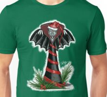 Vampire Holiday by Topher Adam Unisex T-Shirt