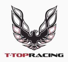 T-Top Racing One Piece - Short Sleeve