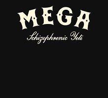 Mega Schizophrenic Yeti Unisex T-Shirt