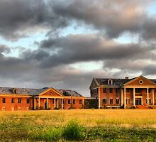 Woodmen Circle Home, Sherman, Texas, USA by aprilann
