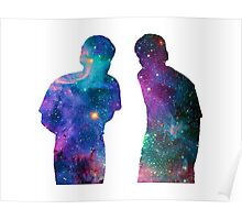 Galaxy Phan 2 Poster