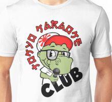 Tokyo Karaoke Club T-Rex Tee Rex  Unisex T-Shirt