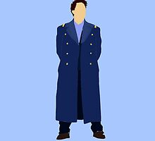 Captain Jack Harkness - Simplified by Atalya