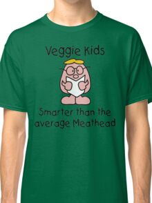 Vegetarian Kid Classic T-Shirt