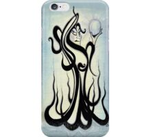 Sindra iPhone Case/Skin