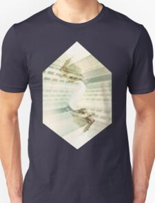 And this is what I see from here Unisex T-Shirt