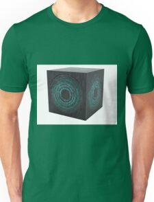 The pandorica Unisex T-Shirt