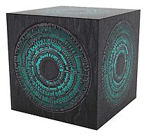 The pandorica by YodaWars