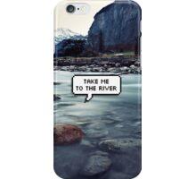 To The River - Pentatonix iPhone Case/Skin