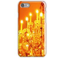 Crystal Fire iPhone Case/Skin