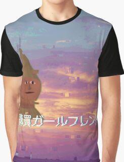 マッキントッシュ G N O M E   C H I L D Graphic T-Shirt