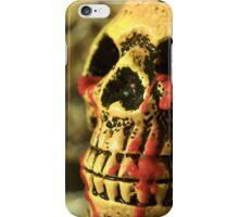 Bloody Skull iPhone Case/Skin
