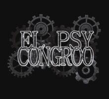 El Psy Congroo by ARIXD