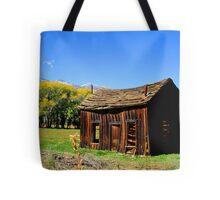 Fall at My House Tote Bag