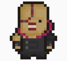 Nemesis (Resident Evil) by PixelBlock