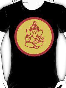 Hindu, Hinduism Ganesh T-Shirt T-Shirt