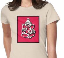 Ganesh T-Shirt Womens Fitted T-Shirt