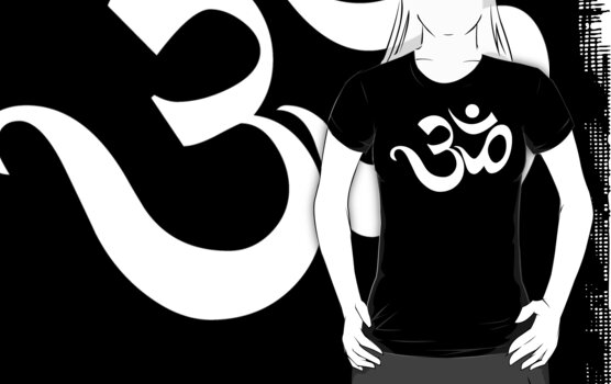 Om Symbol by T-ShirtsGifts