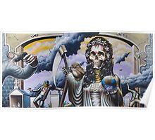 Santa Muerte (2012) Poster