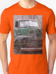 Retro Old Beast of a Truck T-Shirt