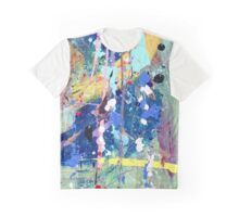 One tree river Graphic T-Shirt