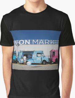 trucktober Graphic T-Shirt