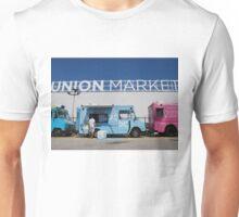 trucktober Unisex T-Shirt