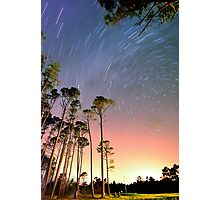 Outer Banks Night Photographic Print