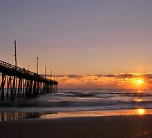 Rodanthe Sunrise by Robin Black