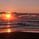 Sunrise in Rodanthe by Robin Black