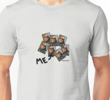 I am one of the Seven Wonders Unisex T-Shirt