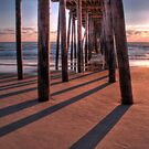 Rodanthe Sunrise by Robin Black