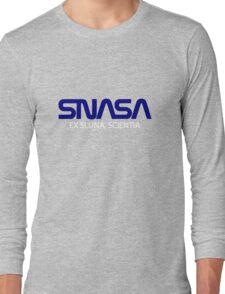 SecretNASA Long Sleeve T-Shirt