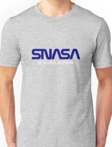 SecretNASA Unisex T-Shirt