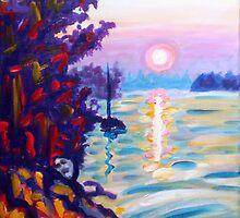 Gold Island by Morgan Ralston