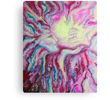 """Sail away "" .original, oil on canvas 800$ Canvas Print"