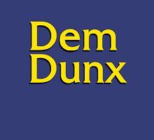 Dem Dunx Unisex T-Shirt