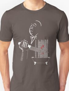 Psycho by Alfred Hitchcock T-Shirt