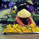 Market, Hoi An, Vietnam by bouche